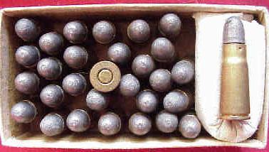 6.5mm Bergmann