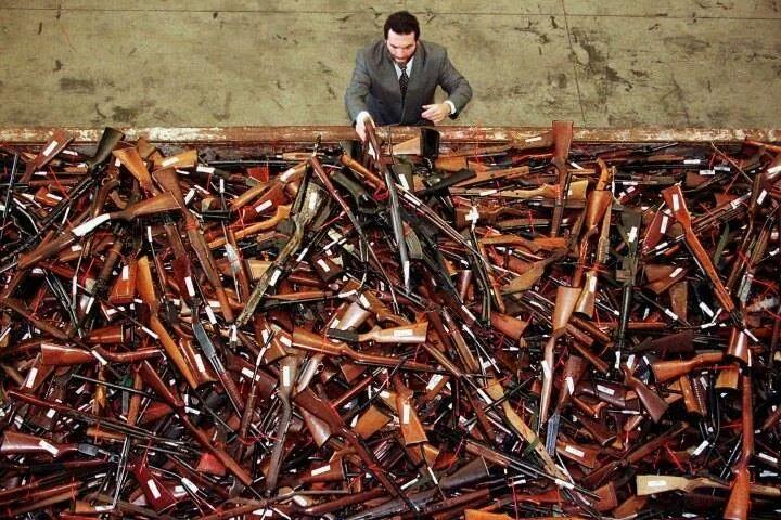 Nuove norme sulle armi for Chi fa le leggi in italia