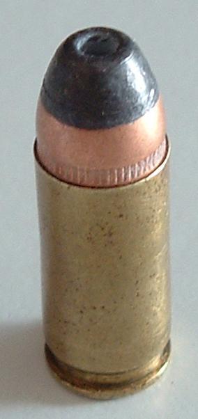 """Cartuccia 9x21 con proiettile .357"""" SJHP (vietata)"""