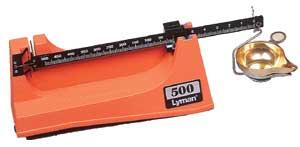 LYMAN 500